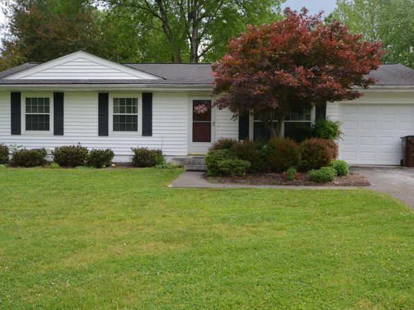 3 bed 1 bath Single Family at 13 Lind Pl Oak Ridge, TN, 37830 is for sale at 105k - 1 of 22