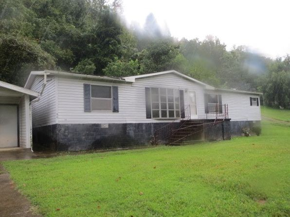 3 bed 2 bath Single Family at 5860 Ky Route 302 Van Lear, KY, 41265 is for sale at 17k - 1 of 13