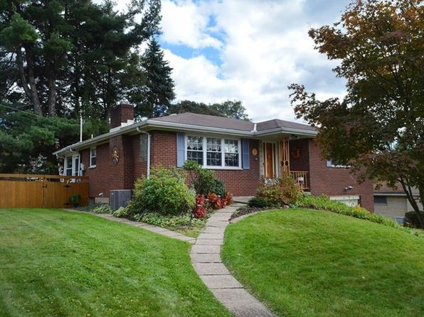 2 bed 2 bath Single Family at 6 Wood Glen Ln Pittsburgh, PA, 15235 is for sale at 80k - 1 of 25