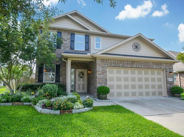 3 bed 3 bath Single Family at 25432 Lockspur Dr Richmond, TX, 77406 is for sale at 240k - 1 of 30