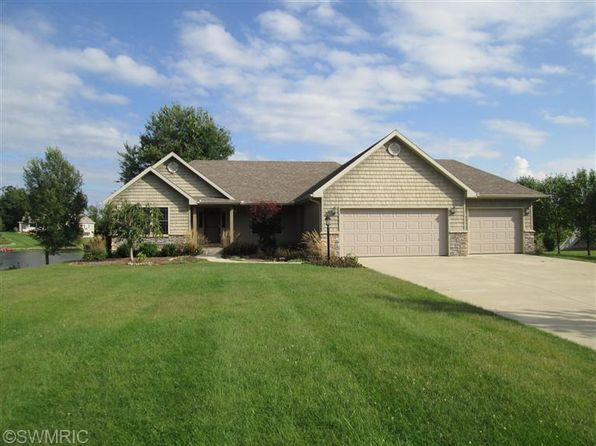 3 bed 2 bath Single Family at 23693 Grandview Ct Sturgis, MI, 49091 is for sale at 349k - 1 of 34