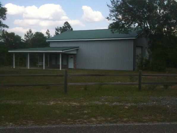 1 bed 1 bath Miscellaneous at 1394 HINOTE RD DEFUNIAK SPRINGS, FL, 32433 is for sale at 158k - 1 of 8