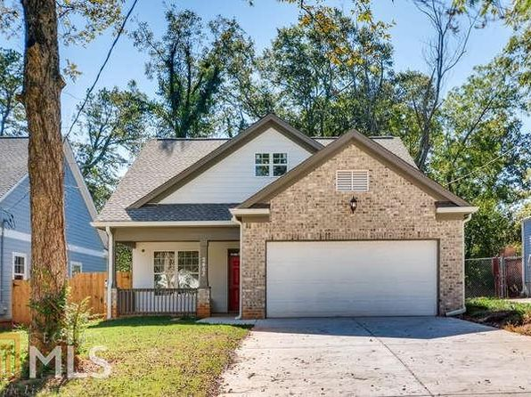 4 bed 3 bath Single Family at 2463 CRESTVIEW AVE DECATUR, GA, 30032 is for sale at 250k - 1 of 28