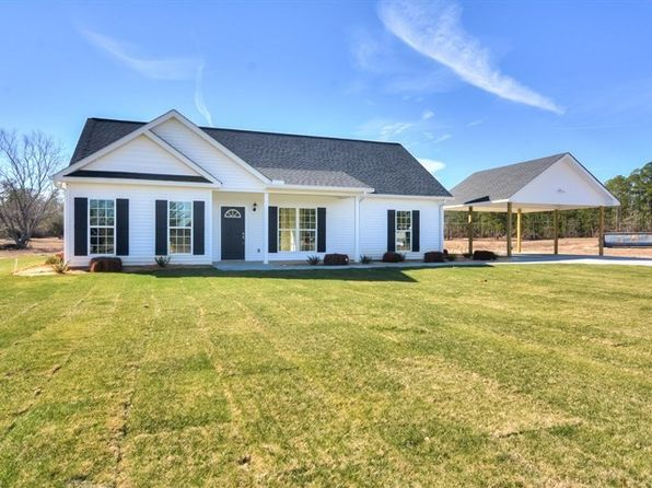 3 bed 2 bath Single Family at 1112 Bacon Rd Aiken, SC, 29805 is for sale at 153k - 1 of 15