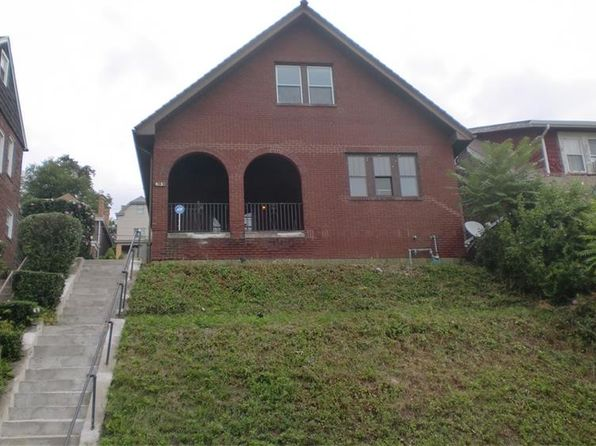 4 bed 2 bath Single Family at 4030 Franklin Rd Pittsburgh, PA, 15214 is for sale at 110k - 1 of 21