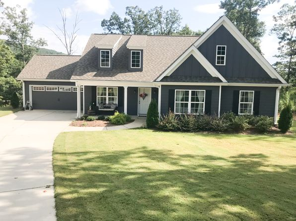 Owner financed homes in hall county ga