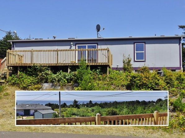 3 bed 2 bath Mobile / Manufactured at 1810 NW CEDARCREST PL WALDPORT, OR, 97394 is for sale at 177k - 1 of 16