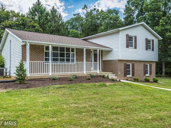 4 bed 3 bath Single Family at 6012 Quartet Ln Frederick, MD, 21702 is for sale at 375k - 1 of 30
