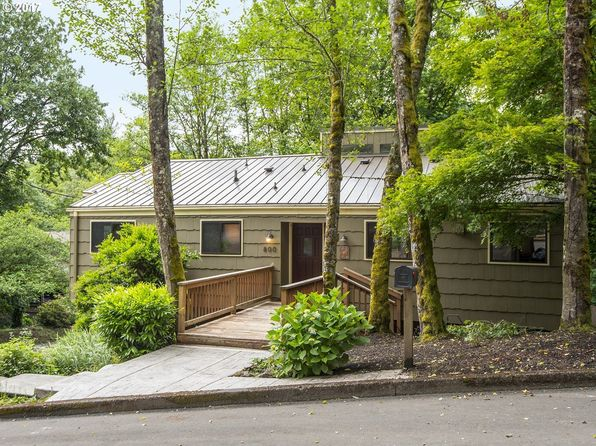 4 bed 3 bath Single Family at 800 Woodway Ct Lake Oswego, OR, 97034 is for sale at 499k - 1 of 23