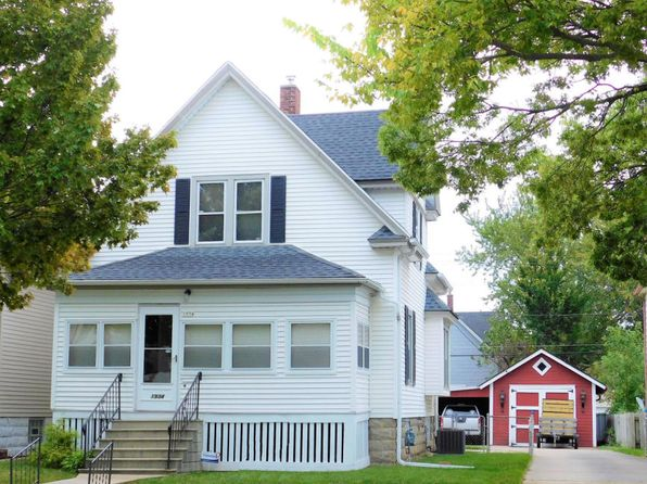 3 bed 2 bath Single Family at 1934 S 57th St Milwaukee, WI, 53219 is for sale at 130k - 1 of 25