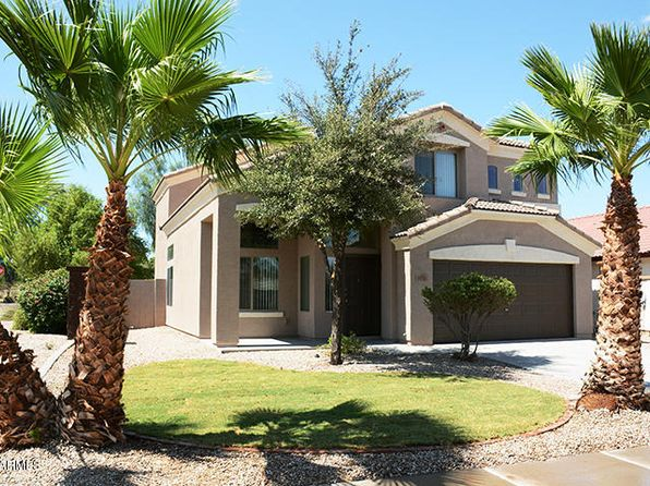 4 bed 2.5 bath Single Family at 33758 N Windmill Run Queen Creek, AZ, 85142 is for sale at 194k - 1 of 36