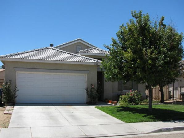 4 bed 2 bath Single Family at 1760 Park Circle Dr Lancaster, CA, 93535 is for sale at 240k - google static map