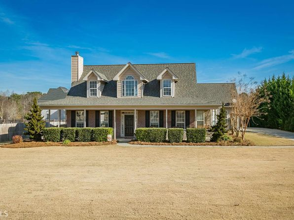Loganville Real Estate