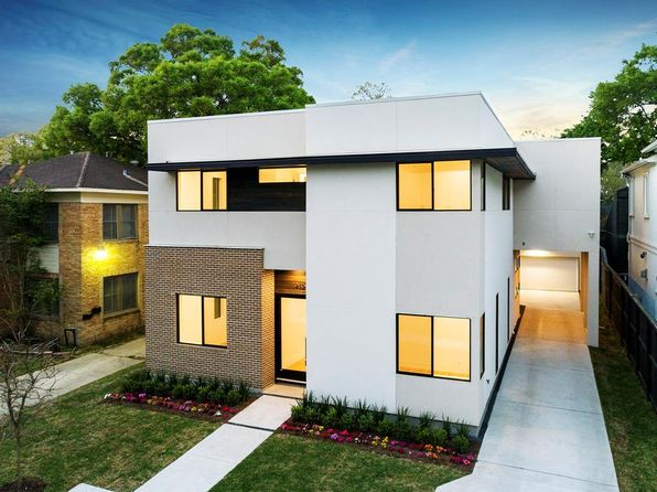 Modern Architecture Houston Real Estate Houston Tx Homes For