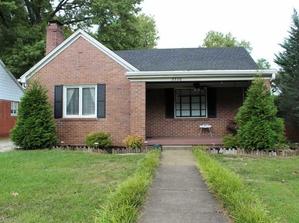 2 bed 1 bath Single Family at 2336 Bellemeade Ave Evansville, IN, 47714 is for sale at 120k - 1 of 32