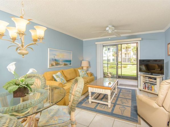 1 bed 1 bath Condo at 4250 A1a South A16 St Augustine, FL, 32080 is for sale at 175k - 1 of 30