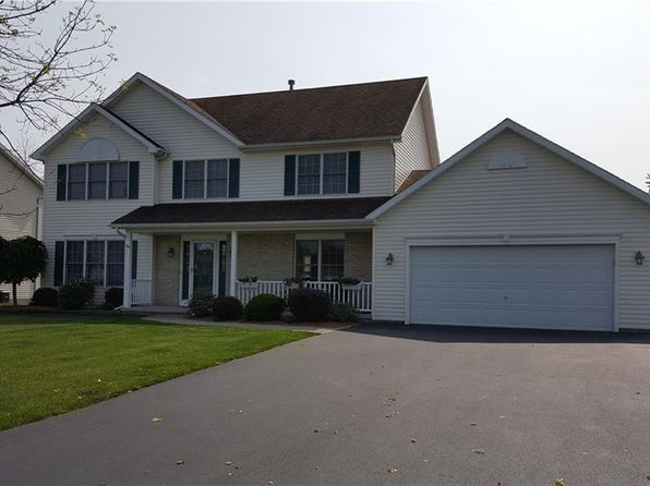4 bed 3 bath Single Family at 64 Christina Dr North Chili, NY, 14514 is for sale at 230k - 1 of 13