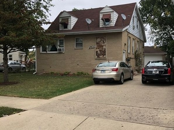 4 bed 3 bath Multi Family at 4021 Judd Ave Schiller Park, IL, 60176 is for sale at 250k - 1 of 25