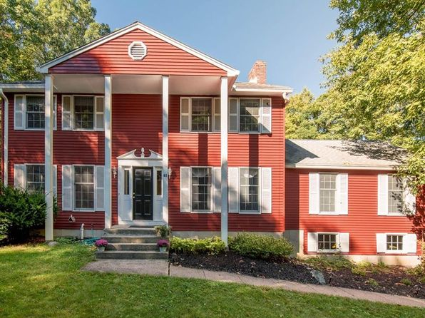 3 bed 3 bath Single Family at 83 Miller Rd Burlington, CT, 06013 is for sale at 330k - 1 of 37