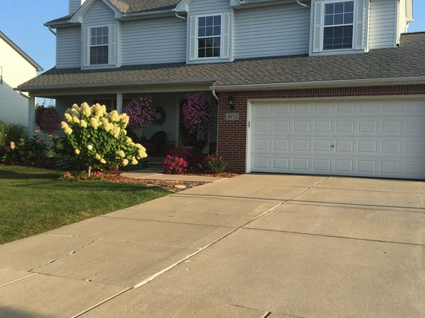 4 bed 3 bath Single Family at 4372 Partridge Ln Newport, MI, 48166 is for sale at 240k - 1 of 16