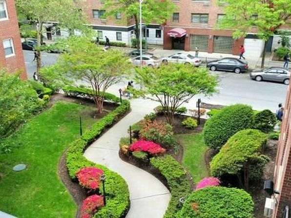 1 bed 1 bath Cooperative at 9411 59th Ave Elmhurst, NY, 11373 is for sale at 299k - google static map