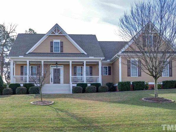 3 bed 2 bath Single Family at 101 Triple Crown Trl Holly Springs, NC, 27540 is for sale at 320k - 1 of 25