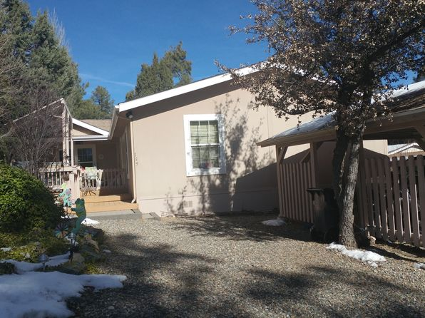 3 bed 2 bath Mobile / Manufactured at 159 Cascade St Prescott, AZ, 86305 is for sale at 72k - 1 of 23