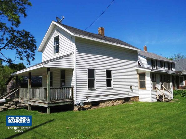 2 bed 1 bath Single Family at 403 E Cook St New London, WI, 54961 is for sale at 35k - 1 of 8