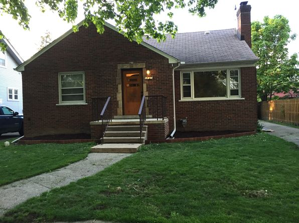 2 bed 1 bath Single Family at 72 GALLUP ST MOUNT CLEMENS, MI, 48043 is for sale at 119k - 1 of 18