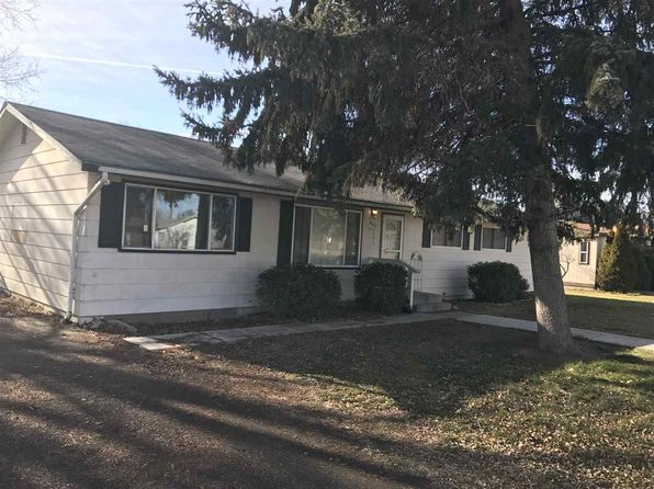 3 bed 2 bath Single Family at 637 E Main St Wendell, ID, 83355 is for sale at 134k - 1 of 24