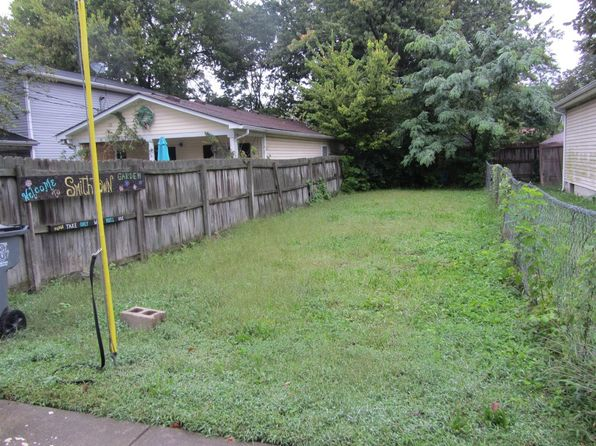 null bed null bath Vacant Land at 513 W Fifth St Lexington, KY, 40508 is for sale at 4k - 1 of 2