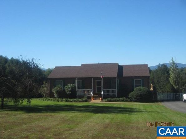 4 bed 3 bath Single Family at 11 Hillside Ln Ruckersville, VA, 22968 is for sale at 250k - 1 of 19
