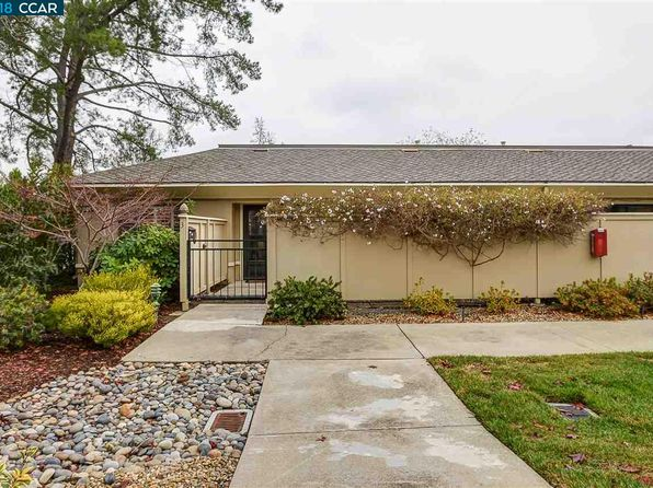 1 bed 1 bath Condo at 1101 Leisure Ln Walnut Creek, CA, 94595 is for sale at 320k - 1 of 17