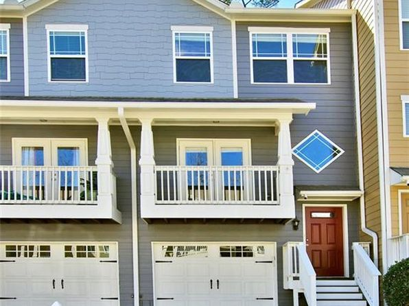 Gated Community Atlanta Real Estate Atlanta Ga Homes