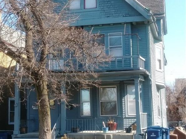 7 bed 2 bath Multi Family at 2095 BAILEY AVE BUFFALO, NY, 14211 is for sale at 70k - google static map
