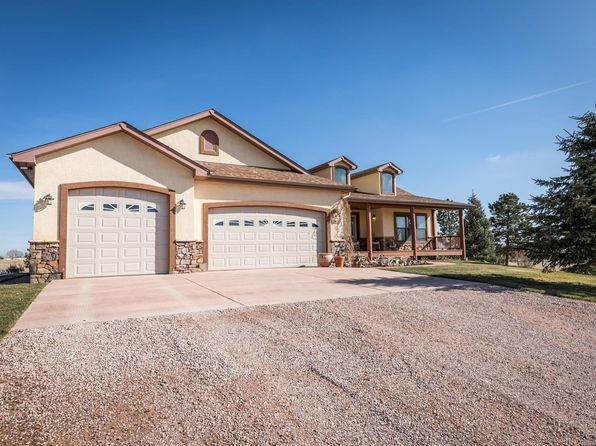 6 bed 3 bath Single Family at 8155 Cochise Rd Colorado Springs, CO, 80908 is for sale at 645k - 1 of 35