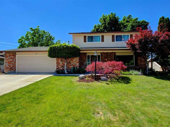 4 bed 3 bath Single Family at 5437 N Sunderland Dr Boise, ID, 83704 is for sale at 255k - 1 of 25