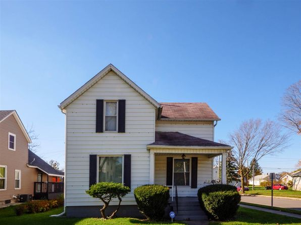 4 bed 1 bath Single Family at 3002 SMITH ST FORT WAYNE, IN, 46806 is for sale at 37k - 1 of 27