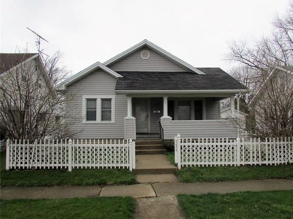 3 bed 1 bath Single Family at 726 Michigan St Sidney, OH, 45365 is for sale at 67k - 1 of 11
