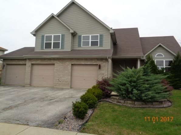 4 bed 3 bath Single Family at 23016 Eastwind Dr Richton Park, IL, 60471 is for sale at 120k - 1 of 11