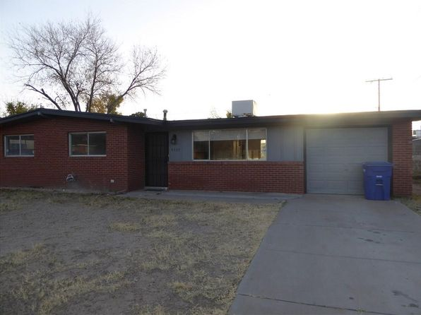 3 bed 2 bath Single Family at 4537 BOBOLINK WAY EL PASO, TX, 79922 is for sale at 120k - 1 of 26