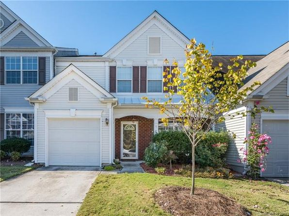 3 bed 3 bath Townhouse at 6727 Beverly Springs Dr Charlotte, NC, 28270 is for sale at 204k - 1 of 2