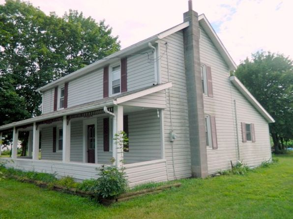 3 bed 1 bath Single Family at 8055 Sheshequin Rd Athens, PA, 18810 is for sale at 72k - 1 of 14