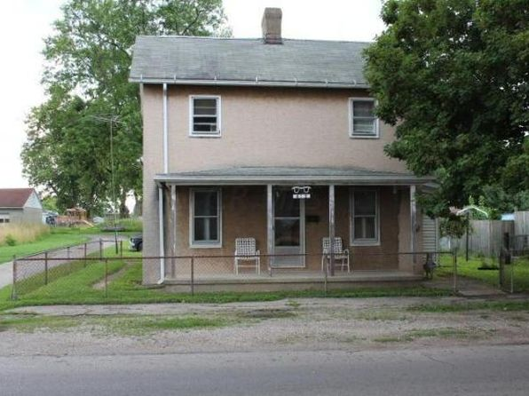 4 bed 1 bath Single Family at 813 Clinton St Circleville, OH, 43113 is for sale at 20k - 1 of 6