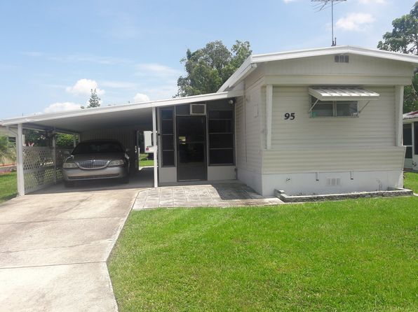 2 bed 1 bath Mobile / Manufactured at 3325 S Rd 98 Lakeland, FL, 33803 is for sale at 13k - google static map