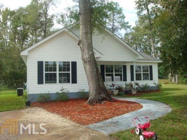 3 bed 2 bath Single Family at 108 Hayden Rd Statesboro, GA, 30458 is for sale at 110k - 1 of 35