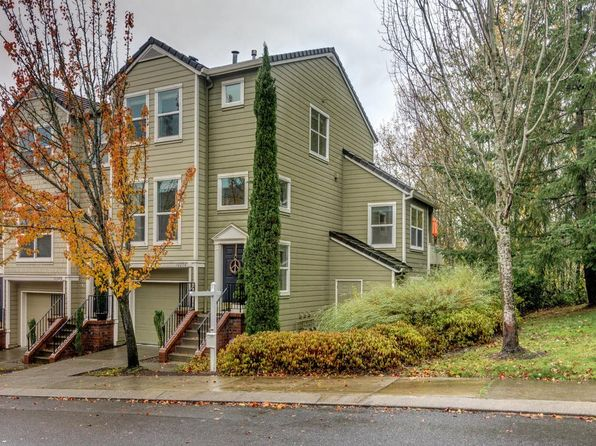 3 bed 3 bath Townhouse at Undisclosed Address Portland, OR, 97229 is for sale at 400k - 1 of 32