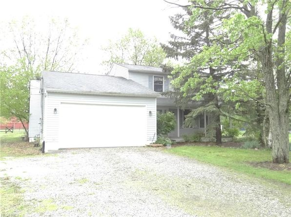 4 bed 3 bath Single Family at 13681 N Boone Rd Columbia Station, OH, 44028 is for sale at 295k - 1 of 44