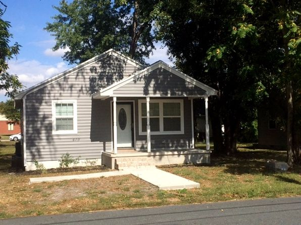 3 bed 2 bath Single Family at 419 Rose St Salisbury, MD, 21801 is for sale at 100k - 1 of 12