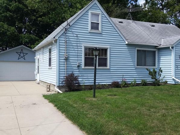 2 bed 1 bath Single Family at 106 SE Johnson St Brownsdale, MN, 55918 is for sale at 55k - 1 of 24